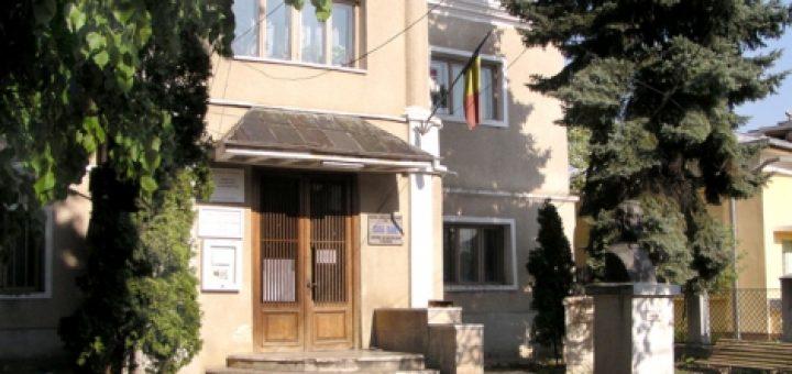 Muzeul Nicolae Gane