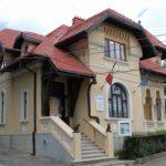 Muzeul Mihai Codreanu