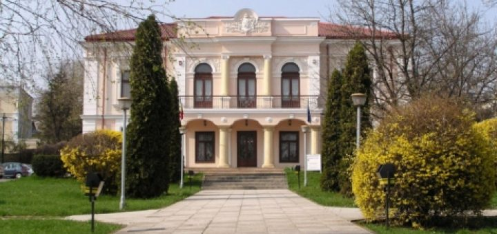 Muzeul Vasile Pogor