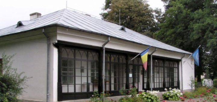 """Muzeul """"Vasile Alecsandri"""""""