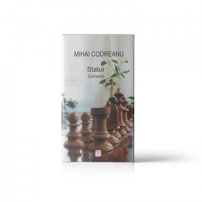 Mihai Codreanu Statui. Sonete